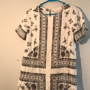 Good condition dress Loft size XS